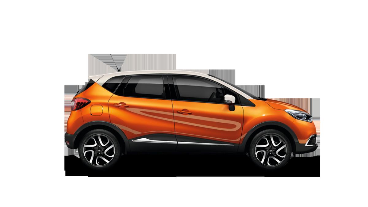 Renault Main Dealer Captur